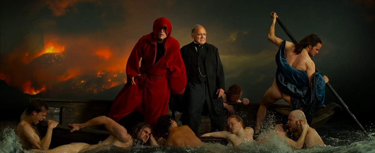 On 'The House That Jack Built,' Art Monsters and Not-So-Guilty Pleasures